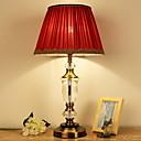 halpa Pöytävalaisimet-Moderni nykyaikainen Uusi malli Työpöydän lamppu Käyttötarkoitus Makuuhuone / Sisällä Metalli 220V