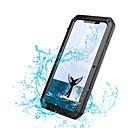 저렴한 아이폰 케이스-아이폰 xs xs 최대 방습 방수 방수 전신의 경우 아이폰 xr x 8 플러스 7 플러스 6 플러스 6s 6 솔리드 컬러 하드 금속