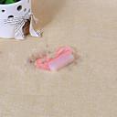 billige Sakse og negleklippere-1pc Plast Nail Cleaning Tools Til Tånegl Universel / Klassisk / Holdbar White Series Negle kunst Manicure Pedicure Klassisk / Basale Daglig