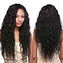 halpa Aitohiusperuukit-4 pakettia Brasilialainen Vesiaalto 100% Remy Hair Weave -paketit Hiukset kutoo Bundle Hair Yksi pakkaus ratkaisu 8-28inch Luonnollinen väri Hiukset kutoo Cute Muodikas malli Gift Hiukset Extensions