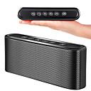 זול רמקולים-1 x Bluetooth Speaker  1 x Data line חוטי רמקול חוץ רמקול עבור טלפון נייד