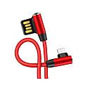 Недорогие USB кабели-KawBrown USB 2.0 Кабель-переходник, USB 2.0 к USB 3.0 Тип C Кабель-переходник Male - Male 0.3м (1ft)