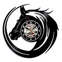 levne Nástěnné hodiny-rekordní hodiny vinylové desky kreativní stěny umění dekor dekorativní nástěnné hodiny unikátní závěsné hodiny