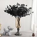 halpa Tekokukat-Keinotekoinen Flowers 1 haara Klassinen Eurooppalainen minimalistisesta Kasvit Eternal Flowers Pöytäkukka