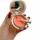 זול כריות קישוט-1 pcs צבע אחיד שפתיים רטוב מוסיף לחות / Multi-function זוהר ודרמטי / הגעה חדשה להשלים קוֹסמֵטִי חומרי טיפוח