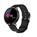 Недорогие Умные браслеты-CK26 Мужчины Смарт Часы Android iOS Bluetooth Водонепроницаемый Сенсорный экран Пульсомер Измерение кровяного давления Спорт ЭКГ + PPG