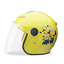 povoljno Kacige i potkape-Polu-kaciga Djeca Uniseks Motocikl Kaciga Dijete sigurno Case / Ultra Light (UL)
