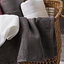 זול מגבת רחצה-איכות מעולה מגבת רחצה, אחיד פולי / כותנה 1 pcs