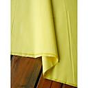 levne Fashion Fabric-Bavlna Jednobarevné Není elastické 160 cm šířka tkanina pro Oblečení a móda prodáno podle 0,45 m