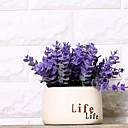 halpa Tekokukat-Keinotekoinen Flowers 1 haara Klassinen Pastoraali Tyyli Eternal Flowers