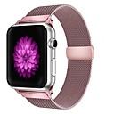 hesapli Smartwatch Bantları-Watch Band için Apple Watch Serisi 5/4/3/2/1 / Apple Watch Series 4/3/2/1 Apple Milan Döngüsü Paslanmaz Çelik Bilek Askısı