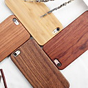 povoljno iPhone maske-Θήκη Za Apple iPhone XS / iPhone XR / iPhone XS Max Uzorak Stražnja maska Uzorak drva Tvrdo drven / PC