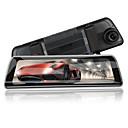 billige Bil DVR-Factory OEM S2 Anti-Tåge Bil DVR 170 grader Vidvinkel 3.8 inch IPS Dash Cam med Night Vision / G-Sensor Biloptager