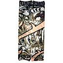 preiswerte Hülse Tätowierung-ShiFei 2 pcs Temporary Tattoos Universal / Kreativ / Weiche Oberfläche Brachium Nylon Ärmel Tätowierungen