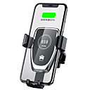 cheap Cycling Jerseys-Cwxuan Fast Charger / Wireless Charger / Wireless CarChargers USB Charger USB Wireless Charger / Qi 1 A DC 12V / DC 5V for iPhone X / iPhone 8 Plus / iPhone 8