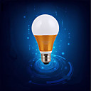 cheap LED Globe Bulbs-1pc 7 W LED Globe Bulbs 310-410 lm E26 / E27 14 LED Beads Warm White Cold White 85-265 V