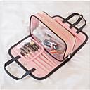 זול מחזיקי נייר טואלט-תיק רחצה / תיק קוסמטיקה / תיקי דחיסה לחסכון בשטח אחסון לטיולים / אביזרים למזוודות / היגיינה מחנאות / צעידות / טיולי מערות / שימוש יומיומי / נייד טרילן מחנאות / צעידות / טיולי מערות / שימוש יומיומי