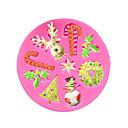 povoljno Cookie Tools-1pc silika gel Divan Kreativna kuhinja gadget Uradi sam Za posuđe za kuhanje Torte za kalupe Bakeware alati
