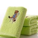 זול מגבת רחצה-איכות מעולה מגבת רחצה, אנימציה כותנה טהורה 1 pcs