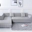 זול כיסויים-כיסוי ספה רומנטי / קלאסי / עכשווי חוט צבוע פוליאסטר כיסויים