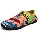 זול נעלי ילדים אתלטי-בנים / בנות נוחות סינטטיים נעלי אתלטיקה ילדים קטנים (4-7) / ילדים גדולים (7 שנים +) קשת / כחול / ורוד אביב / קיץ