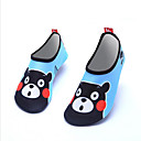 זול נעלי ילדים אתלטי-בנים / בנות נוחות סינטטיים נעלי אתלטיקה פעוט (9m-4ys) / ילדים קטנים (4-7) כחול / ורוד / כחול בהיר קיץ