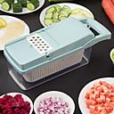 זול אחסון וארגון-פלדת אל חלד + פלסטיק כלים Creative מטבח גאדג'ט כלי מטבח כלי מטבח 3pcs