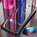 povoljno iPhone maske-kutija za jabuka iphone xr iphone xs max luksuzno ogledalo koža flip mount nosač pametni mobitel slučaj za iphone 6 6s 6s plus 6 plus 7 8 7 plus 8 plus x xs 5 5s se