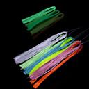 זול שפתונים-6 pcs חוט דיג חומרים לדיג סיבי ניילון ראיית לילה דיג בים דיג בחכה דייג במים מתוקים / דיג בפתיון / דיג כללי
