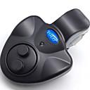billige Fiskeri Værktøjer-Fiskealarmer Automatisk alarm PP Flue Fiskeri