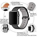 hesapli Smartwatch Bantları-Apple İzle serisi için smartwatch band 3/3/2/1nylon bant moda yumuşak nefes iwatch kayış