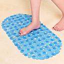 זול מחצלות ושטיחים-1pc מודרני משטחים לאמבט PVC מצחיק