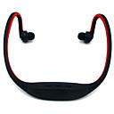 povoljno Sportske slušalice-novi modni bežični ovratnik sportske slušalice kartica slušalice pokreće uho visi visoke kvalitete za telefon mp3
