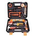 זול סטים של כלים-סאטא rustproof למדוד תיקון רכב תיקון כלי יד תיקון הבית לתיקון רכב וודורקינג