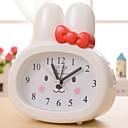 זול שעונים מעוררים-שעון מעורר לד פלסטיק LED 1 pcs