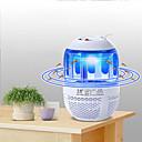 זול אוהד-1pc מלכודת לעוף חרק רוצח הוביל לילה אור כחול כחול חדש עיצוב / יצירתי / bedside 360 מעלות