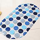 זול מחצלות ושטיחים-1pc מודרני משטחים לאמבט PVC מצחיק חדר אמבטיה ללא החלקה