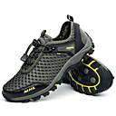 זול מכנסים וחולצות להייקינג-בגדי ריקוד גברים נעלי ספורט נעלי טיולי הרים נושם נגד החלקה נוח צעידה הליכה ריצה מבוגרים