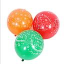 זול ימי הולדת-קישוטים לחג חגים ומועדים חפצים דקורטיביים Party אדום 1pc