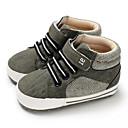 halpa Lasten saappaat-Poikien Tekonahka Bootsit Vauvoilla (0-9m) / Taapero (9m-4ys) Ensikengät Tumman sininen / Ruskea / Armeijan vihreä Syksy / Talvi