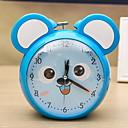 זול שעוני קיר-שעון, מודרני, מודרני, פלסטיק, עגול