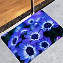 זול אורות נתיב-1pack מודרני שטיחונים לאמבטיה אלמוגים מצחיק / פרחוני 5mm חדר אמבטיה עיצוב חדש / יצירתי