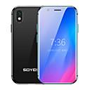 """povoljno Pametni telefoni-SOYES XS 3 inch """" 4G Smartphone (3GB + 32GB 5 mp / 8 mp MediaTek MT6737T 1580 mAh mAh) / 854x480 / dual kamere"""