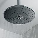 hesapli Yağmur Damlası Duş Başlığı-abs çok fonksiyonlu duş başlığı duş