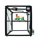 זול נגני DVD לרכב-Tronxy® X5ST-500-2E מדפסת 3D 500*500*600mm 0.4 mm עשה זאת בעצמך / הדפסה לא מקוונת