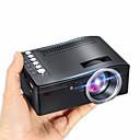billige Projektorer-uc18 led projektor full HD 1080p hjemmekino beamer billig proyector med hdmi av sd vga