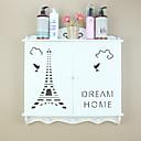 זול משטח עכבר-מצחיק / נוף קיר תפאורה PVC קצף Board ארופאי / פסטורלי וול ארט, שטיחי קיר תַפאוּרָה