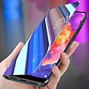 halpa Puhelimen kuoret-Etui Käyttötarkoitus Huawei Huawei P20 / Huawei P20 Pro / Huawei P20 lite Iskunkestävä / Tuella / Peili Suojakuori Yhtenäinen PC