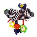זול אירגוניות לרכב-חיה יצירתי בעלי חיים ימית בובות פרווה חיות כותנה / פוליאסטר כל צעצועים מתנות 1 pcs