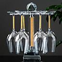 זול כלים לאפייה-2pcs קריסטל מעמדים ליין מעמדים ליין קלאסי יַיִן אבזרים ל ברוור